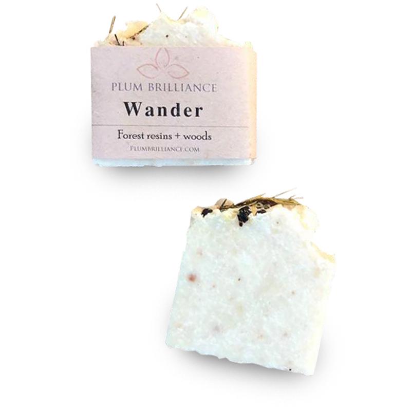 EarthHero - Wander Natural Soap Bar - 1