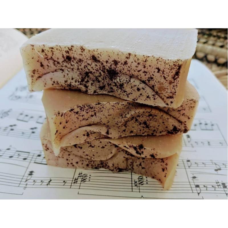 EarthHero - Warm Spice Natural Soap Bar - 3