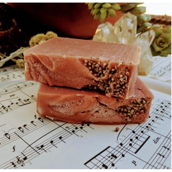 EarthHero - Ylang Ylang Natural Soap Bar - 4