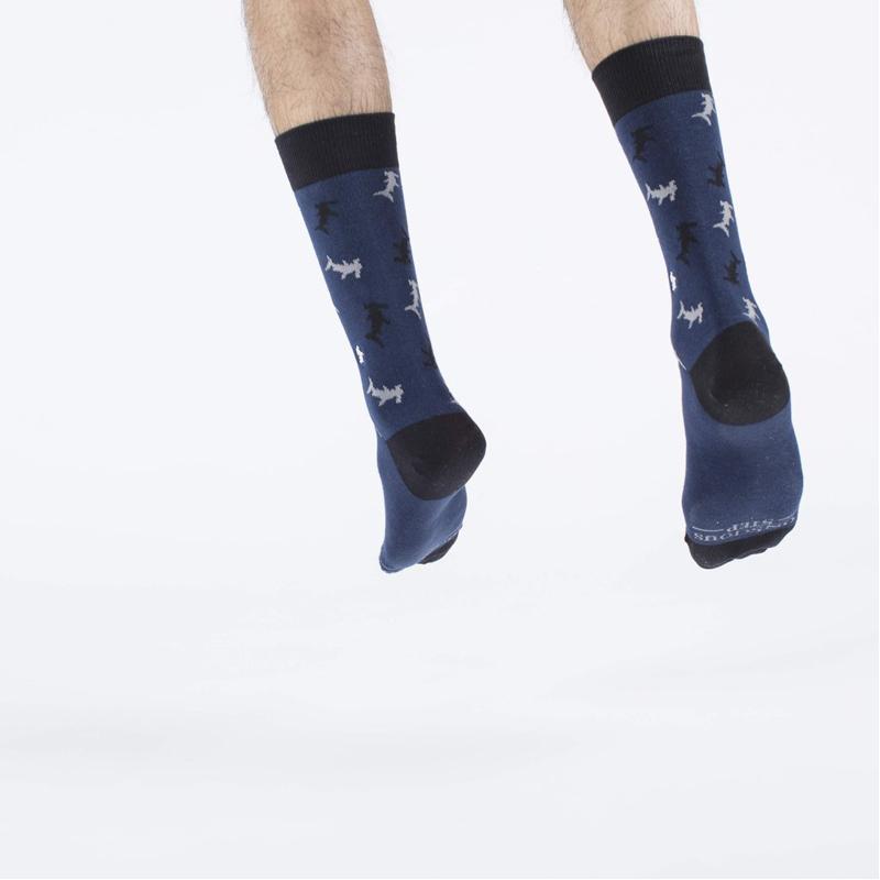 EarthHero - Ethical Shark Socks that Protect Sealife - 3