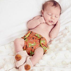 best easiest cloth diaper