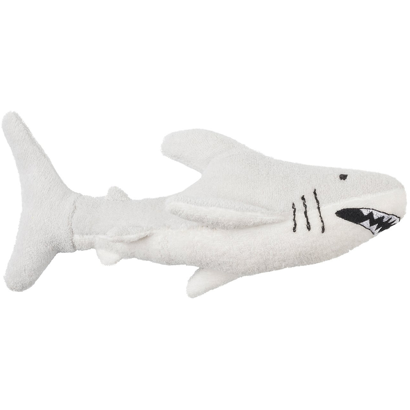 EarthHero - Chompy Shark Plush Toy - 1