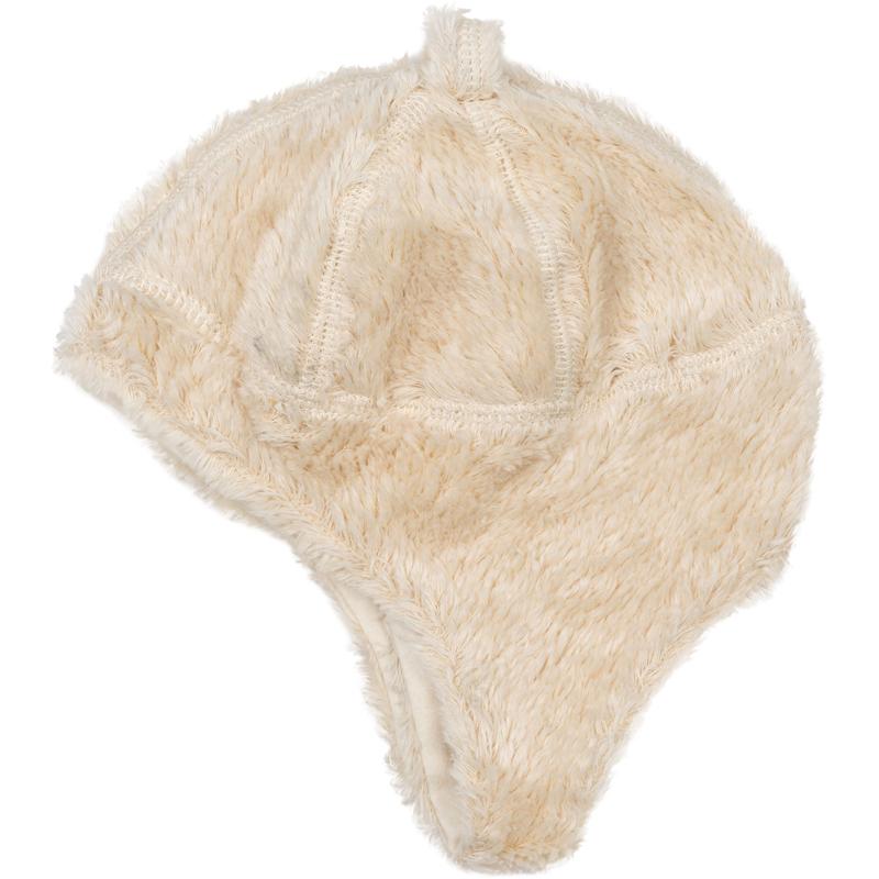 EarthHero - Shaggy Sherpa Baby Hat - 1