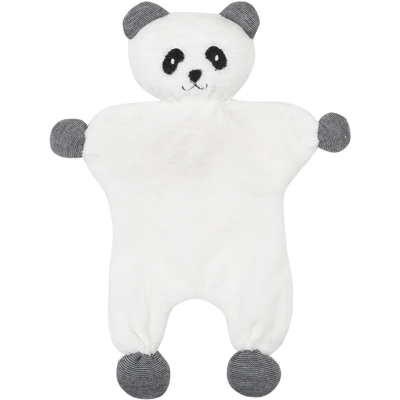 EarthHero - Soft Flat Panda Plush Toy - 1