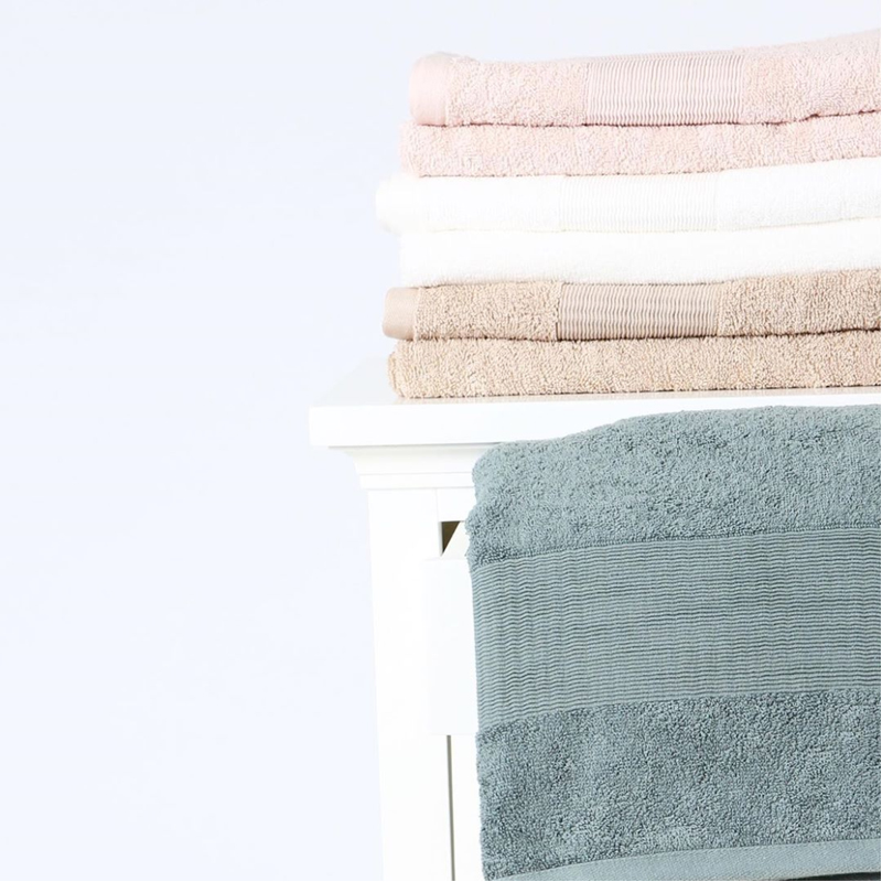 EarthHero - Organic Cotton Plush Bath Towel - 12