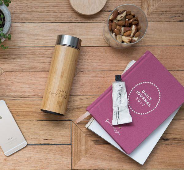 EarthHero - Bamboo Infuser Bottle - 5