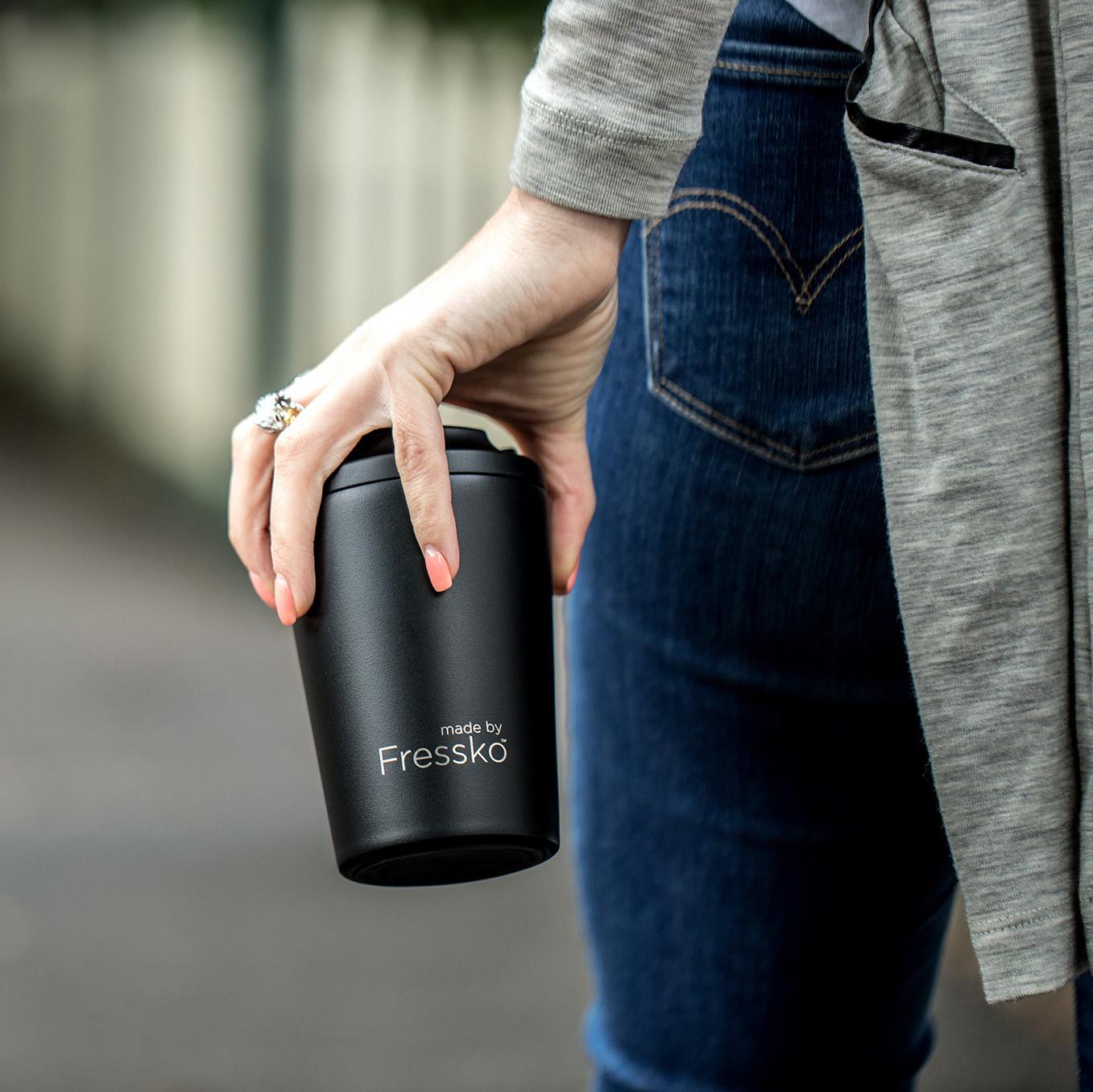 EarthHero - Camino Insulated Coffee Mug - 5