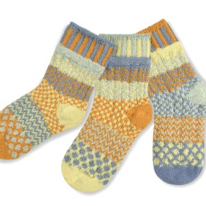 EarthHero - Puddle Duck Solmate Kids Crew Socks - 1