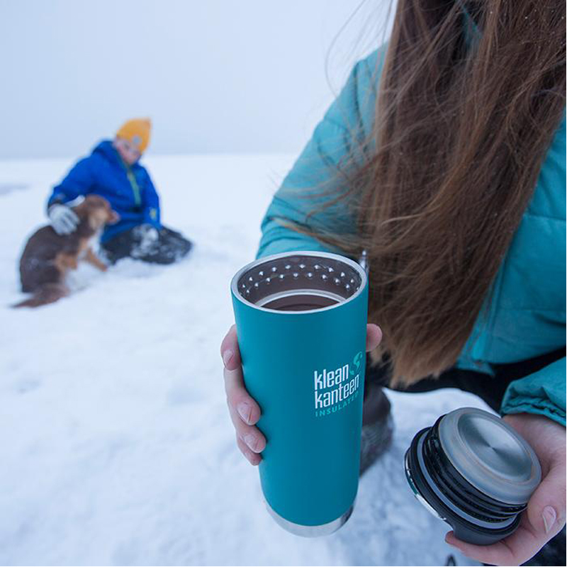 EarthHero - TKWide Insulated Coffee Mug 16oz  3
