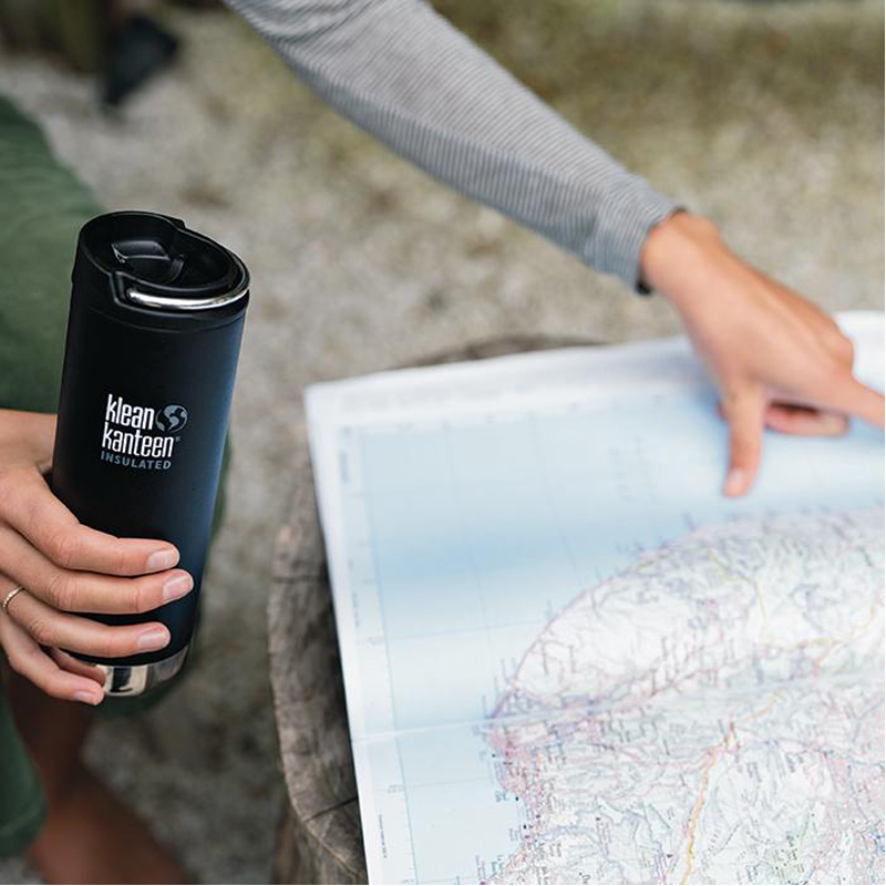 EarthHero - TKWide Insulated Coffee Mug 16oz  4