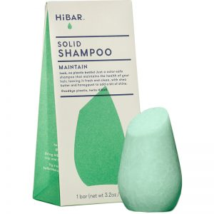 EarthHero - Maintain HiBAR Shampoo Bar - 1