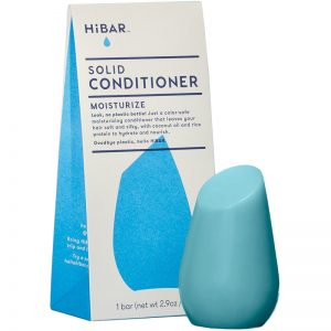 EarthHero - Moisturize HiBAR Conditioner Bar - 1