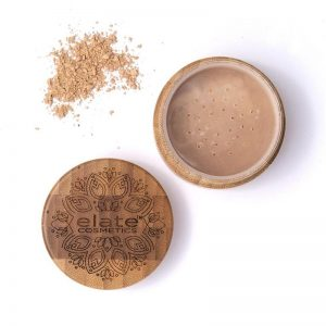 EarthHero - Veiled Elation Natural Makeup Powder Mattify - Refill