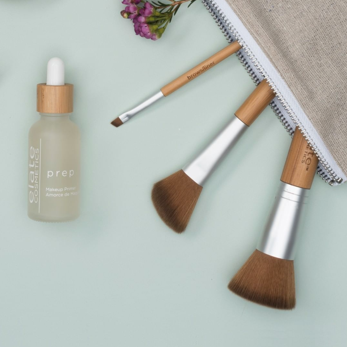 EarthHero - Prep Natural Makeup Primer - 2