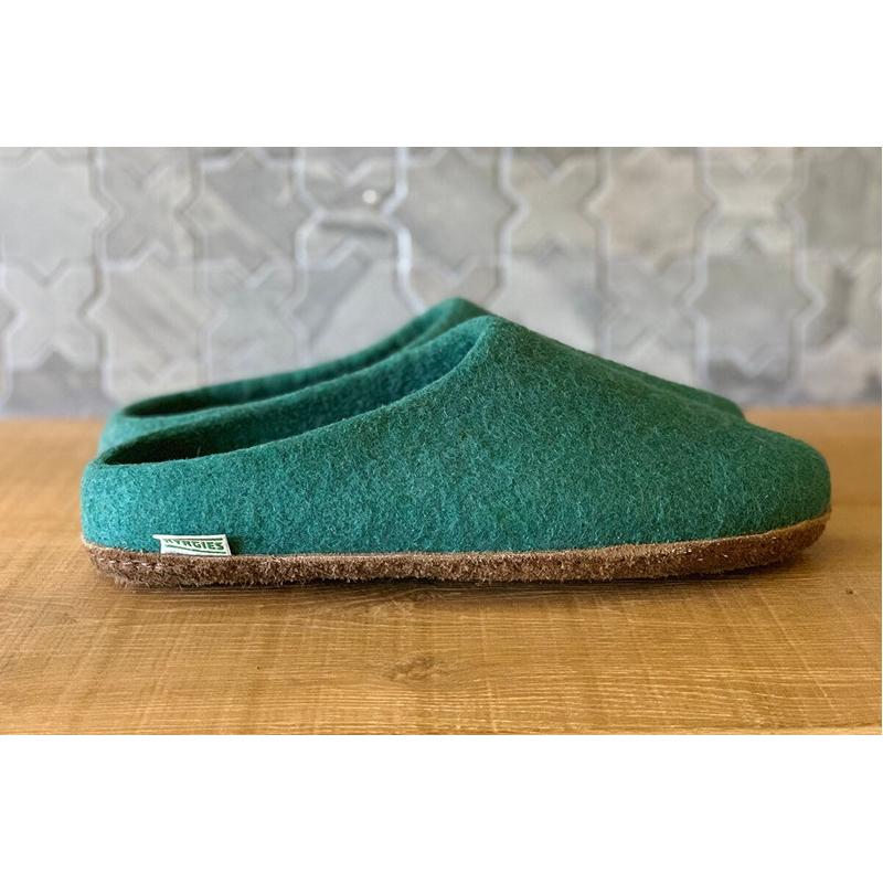 EarthHero - Ethical Wool Felt Slippers - 3