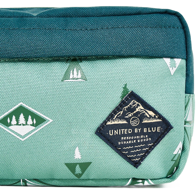 EarthHero - Rambler Recycled Polyester Dopp Kit - 3