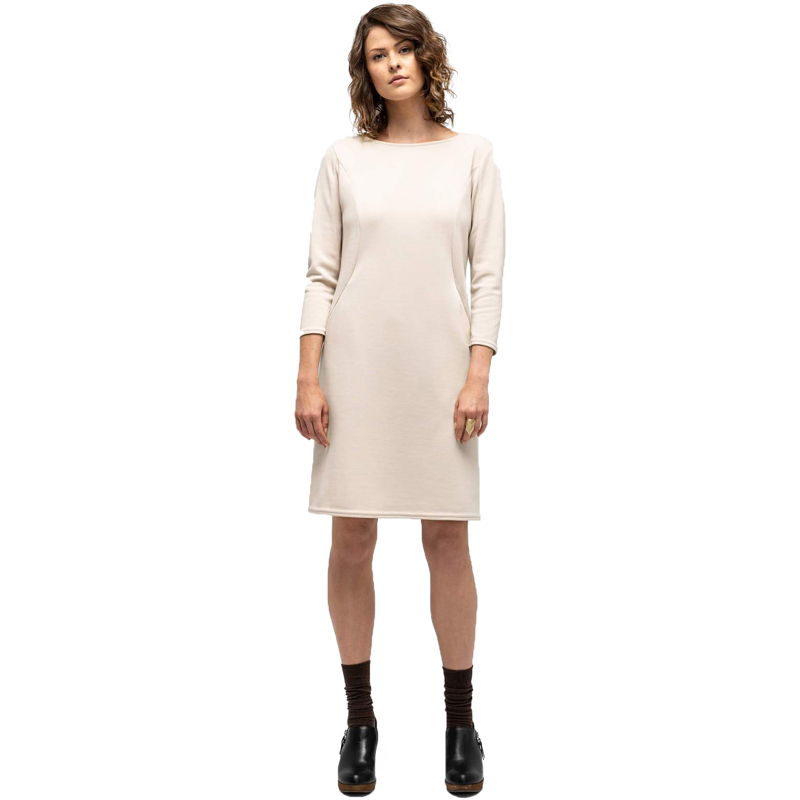 EarthHero - Hyperspacer Women's Dress - Ivory