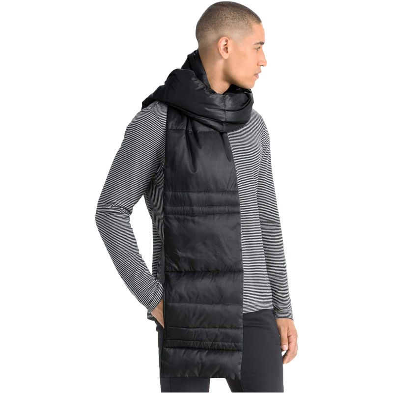 EarthHero - Recycled Polyester Down Scarf - 2