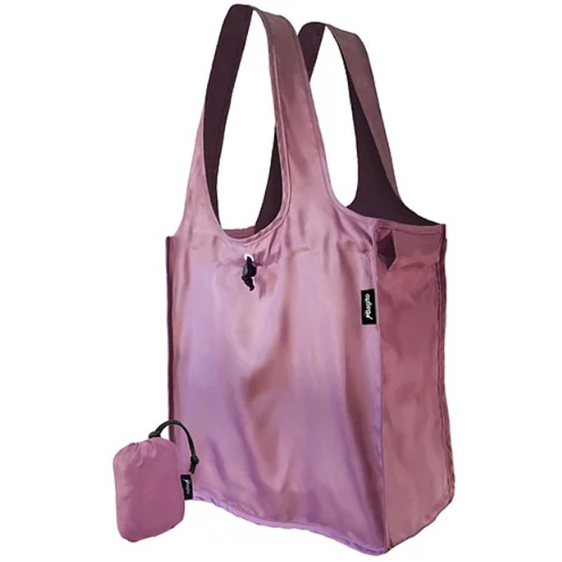 EarthHero - Grande Reusable Grocery Bag - Amethyst