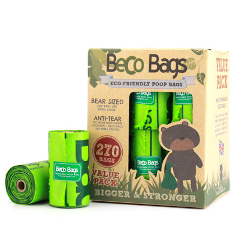 EarthHero - Compostable Dog Poop Bags 270pk 1