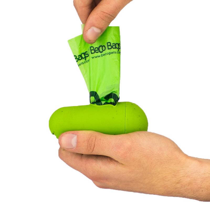 EarthHero - Pod Bamboo Poop Bag Dispenser 2