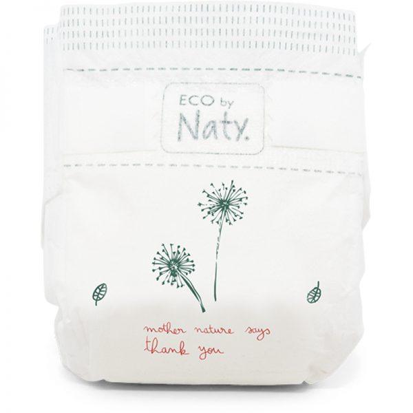 EarthHero - Biobased Size 4 Eco-Friendly Diapers - 2