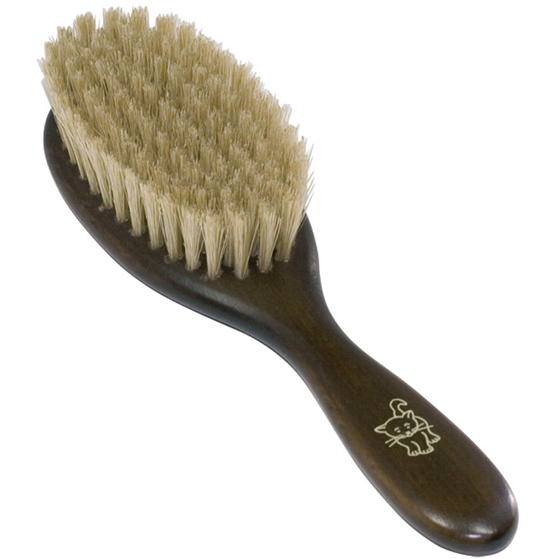 EarthHero - Handcrafted Cat Brush - 1