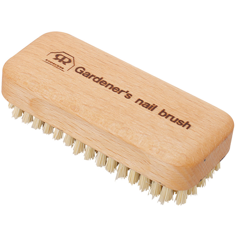 EarthHero - Handcrafted Nail Brush - 1