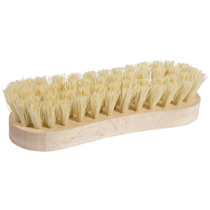 EarthHero - Handcrafted Scrubber Brush - 1