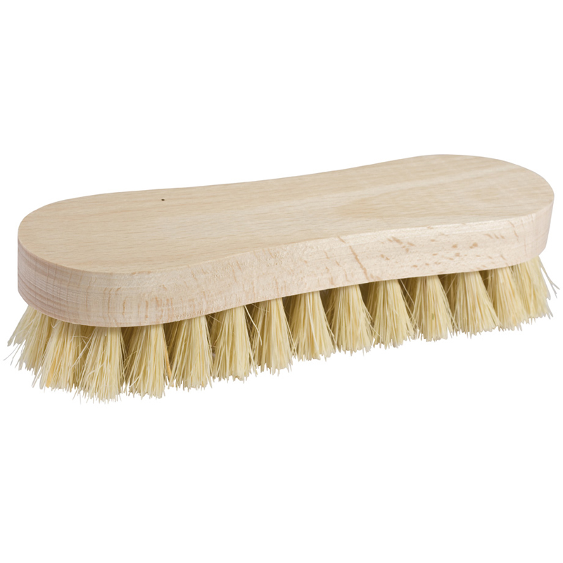 EarthHero - Handcrafted Scrubber Brush - 2