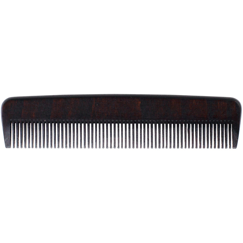 EarthHero - Handcrafted Wooden Comb - 1