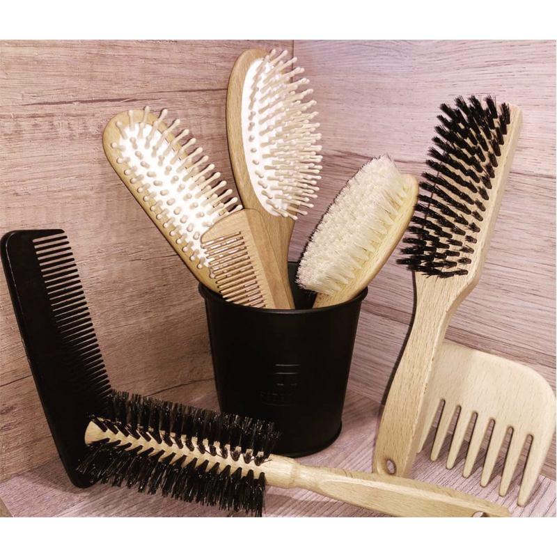 EarthHero - Handcrafted Wooden Comb - 2