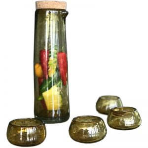 EarthHero - Infuse Mezcal and Tequila Tasting Set - 1