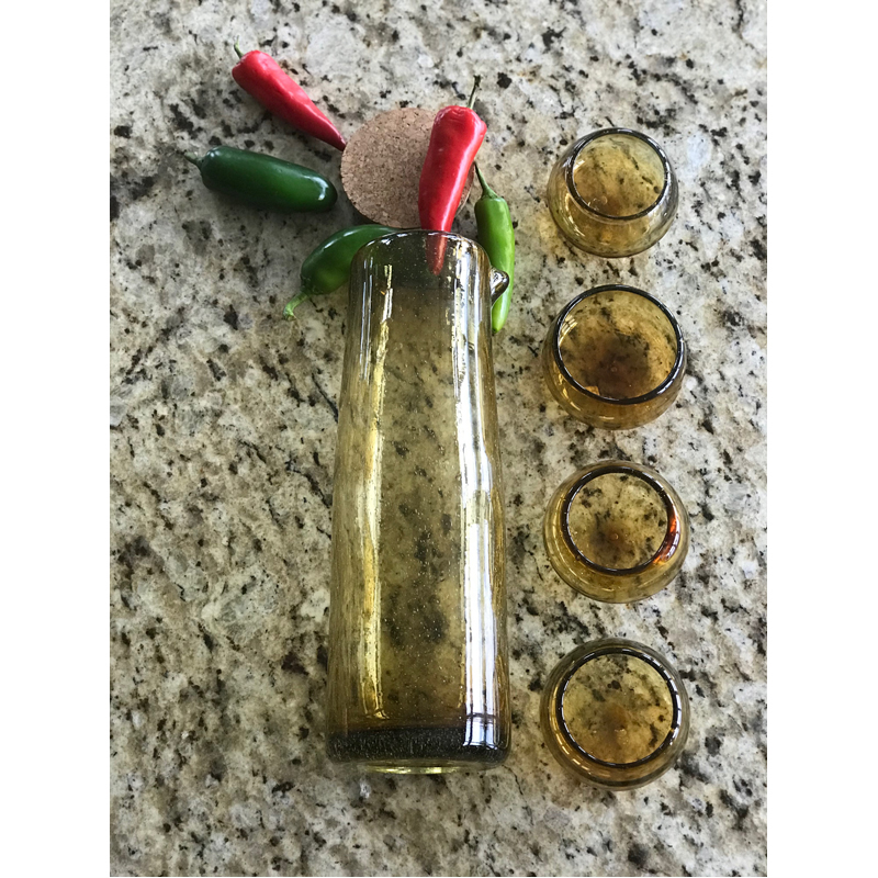 EarthHero - Infuse Mezcal and Tequila Tasting Set - 2