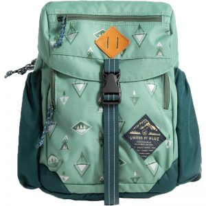 EarthHero - Forest Bluff Recycled Polyester Utility Travel Backpack - 1