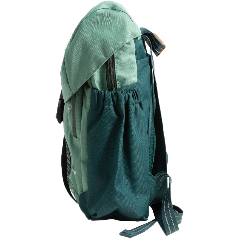 EarthHero - Forest Bluff Recycled Polyester Utility Travel Backpack - 2