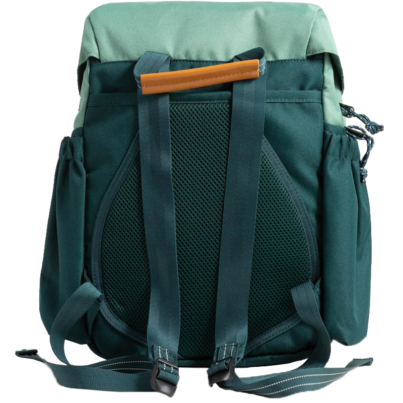 EarthHero - Forest Bluff Recycled Polyester Utility Travel Backpack - 3