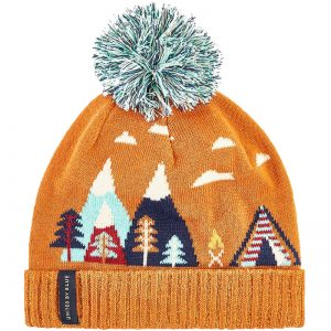EarthHero - Kids Pitch It Pom Beanie - 1