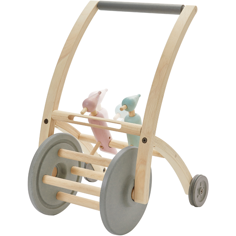 EarthHero - Woodpecker Baby Walker - 1