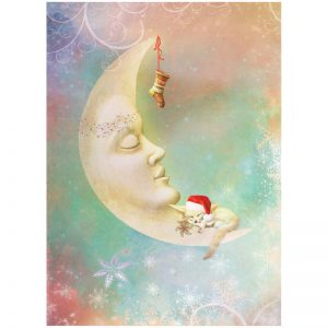 EarthHero - Christmas Dreams Christmas Cards (10 Pk) 1