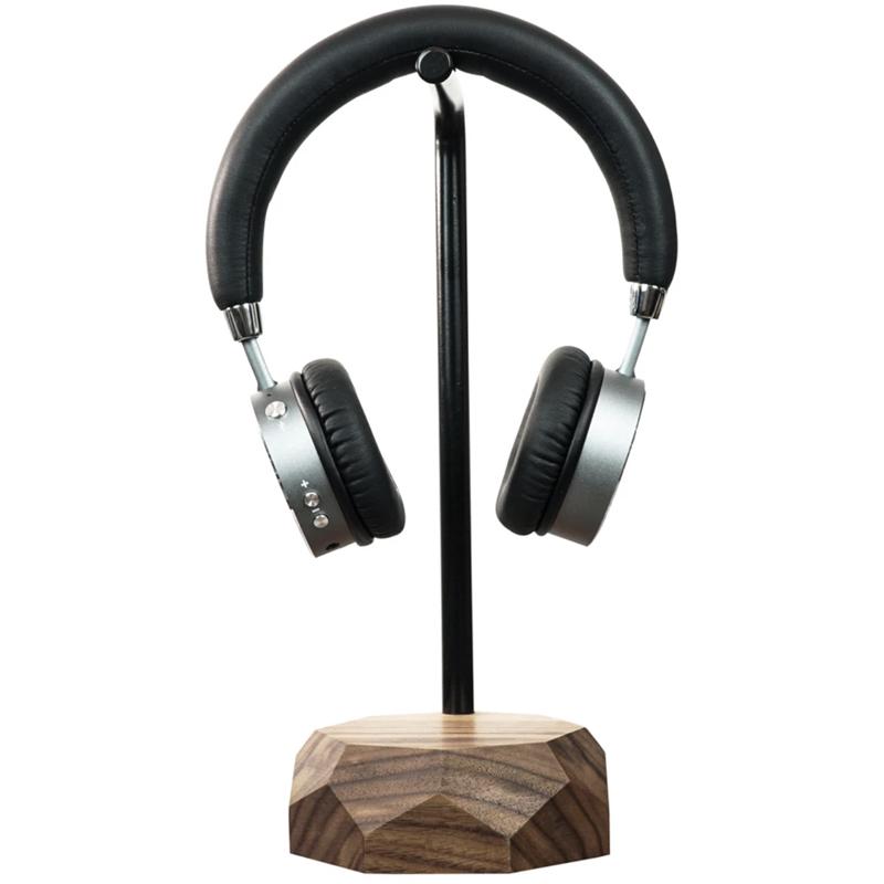 EarthHero - Wooden Headphone Stand  - 4
