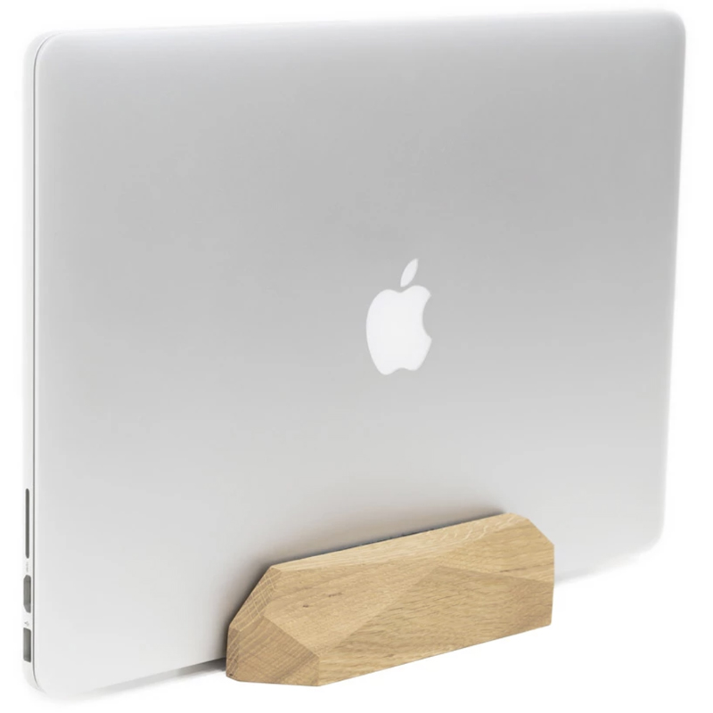 EarthHero - Wooden Laptop Docking Station - 1