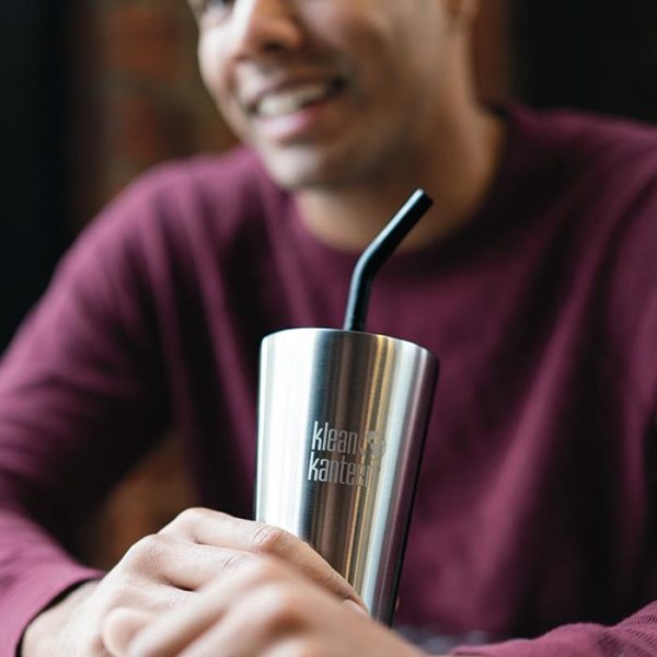 EarthHero - Classic Insulated Tumbler with Straw and Lid 16oz 2