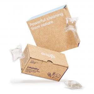 EarthHero - Dropps Sensitive Skin Laundry Detergent Pods - 2