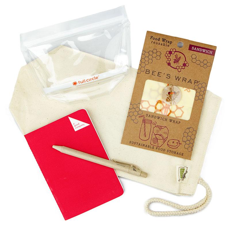 EarthHero - Sustainable Guru Zero Waste Gift Box - 1