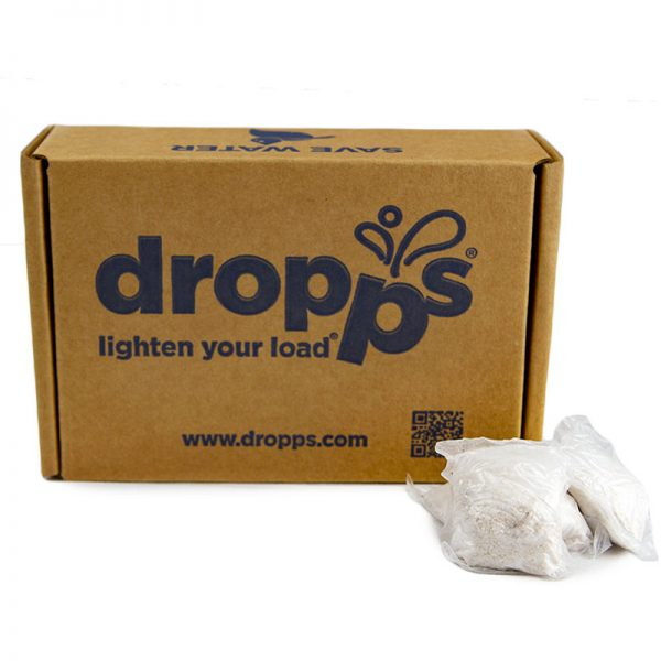 EarthHero - Dropps Laundry Scent Booster + Fabric Softener Pods - 1