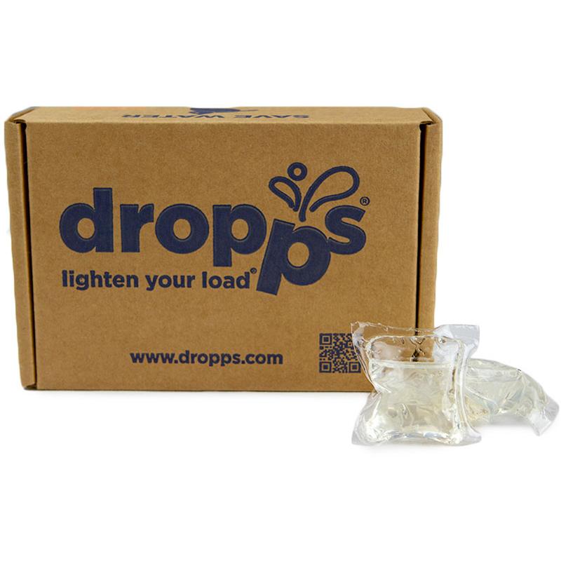 EarthHero - Dropps Sensitive Skin Laundry Detergent Pods - 1