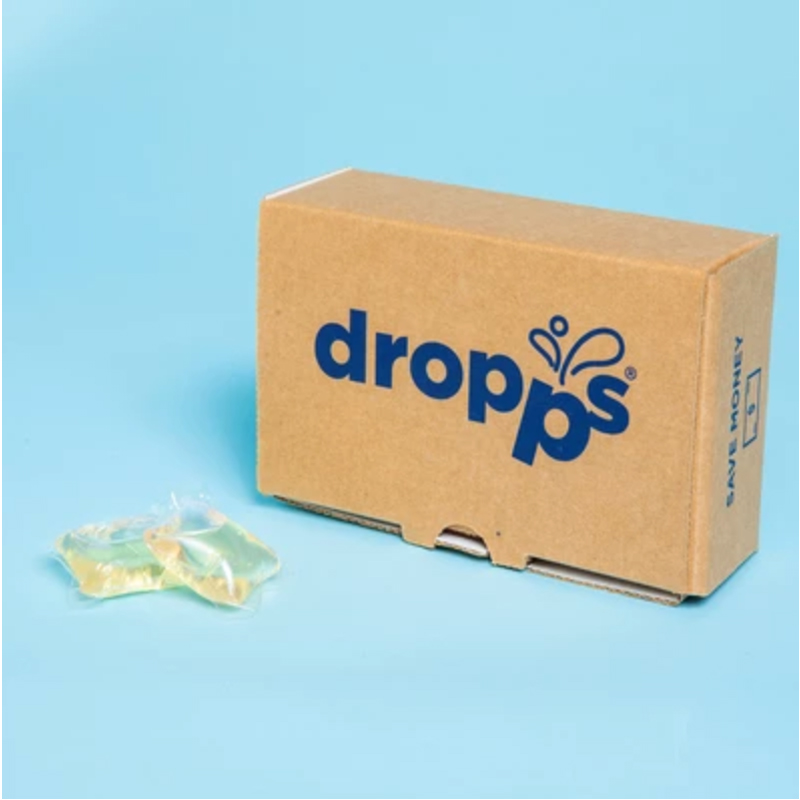 EarthHero - Dropps Stain and Odor Laundry Detergent Pods - 5