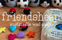 Friendsheep Wool