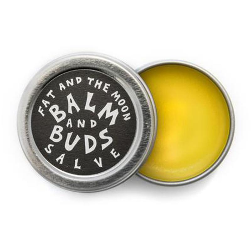 EarthHero - Lemon Cold Sore Lip Balm - 1